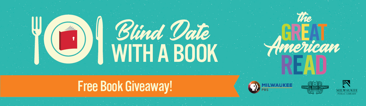 Blind Date With a Book - Book Giveaway