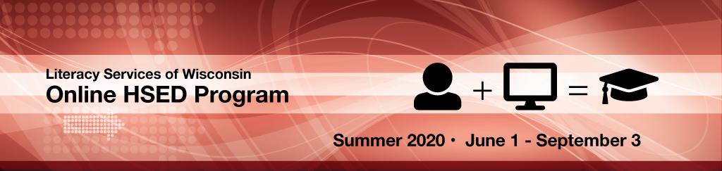Online HSED Program