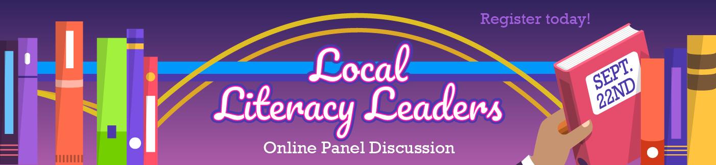 Local Literacy Leaders - Online Panel